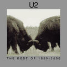 The Best of 1990-2000 - CD Audio di U2