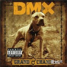 Grand Champ - CD Audio di DMX