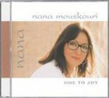 Ode to Joy - CD Audio di Nana Mouskouri