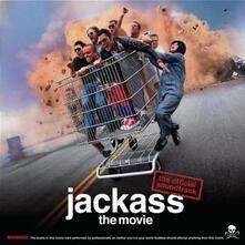 Jackass (Colonna Sonora) - CD Audio