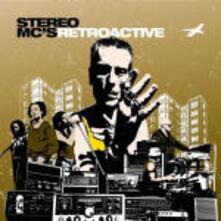 Retroactive - CD Audio di Stereo MC's