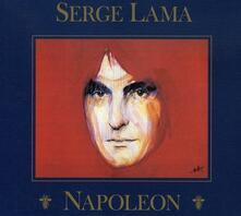 Napoleon - CD Audio di Serge Lama
