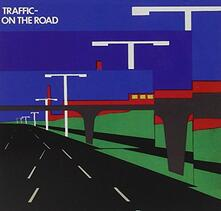 On the Road (ered) - CD Audio di Traffic