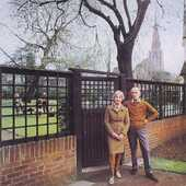 CD Unhalfbricking Fairport Convention
