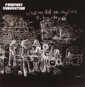 CD What we did on our Holidays Fairport Convention