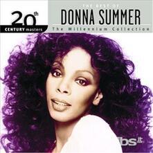 20th Century Masters - CD Audio di Donna Summer
