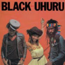 Red (Remastered) - CD Audio di Black Uhuru