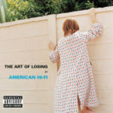 The Art of Losing - CD Audio di American Hi-Fi