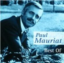Best of - CD Audio di Paul Mauriat