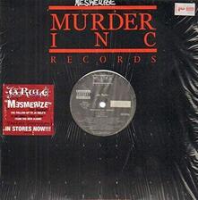 Mesmerize - Vinile LP di Ja Rule