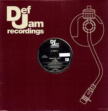 Paradise - Vinile LP di LL Cool J