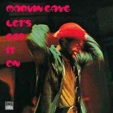 Let's Get it on (Remastered) - CD Audio di Marvin Gaye