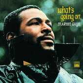 CD What's Going on Marvin Gaye