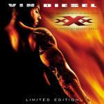 Cover CD Colonna sonora XXX