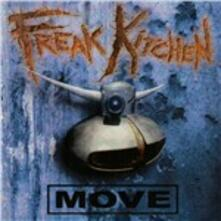 Move - CD Audio di Freak Kitchen