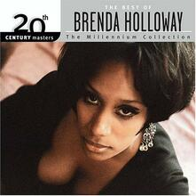 Best of. 20th Century Masters - CD Audio di Brenda Holloway