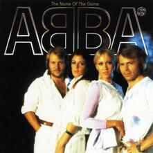 The Name of the Game - CD Audio di ABBA