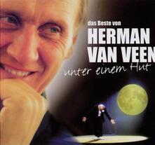 Das Beste Von Herman Van - CD Audio di Herman van Veen