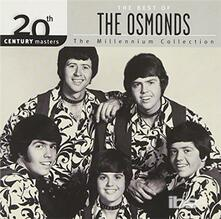 Millennium Collection - CD Audio di Osmonds