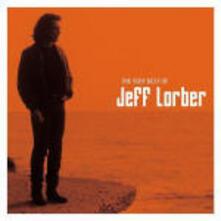 The Very Best of Jeff Lorber - CD Audio di Jeff Lorber