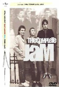 Film The Jam. The Complete Jam