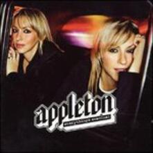 Everything's Eventual - CD Audio di Appleton