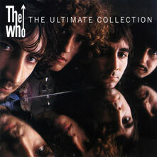 Ultimate Collection - CD Audio di Who