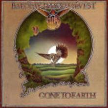Gone to Earth (Bonus Tracks) - CD Audio di Barclay James Harvest