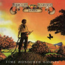 Time Honoured Ghosts (Bonus Tracks) - CD Audio di Barclay James Harvest