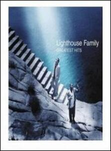 Lighthouse Family. Greatest Hits - DVD