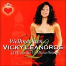 Weihnachten Mit Vicky Lea - CD Audio di Vicky Leandros