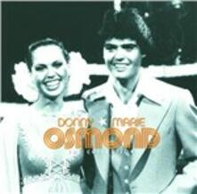 The Collection - CD Audio di Donny Osmond,Marie Osmond