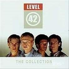 Level 42. The Collection - CD Audio di Level 42