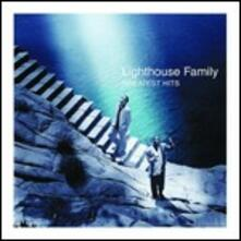 Greatest Hits - CD Audio di Lighthouse Family