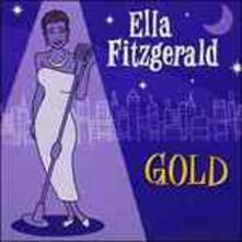 Gold - CD Audio di Ella Fitzgerald