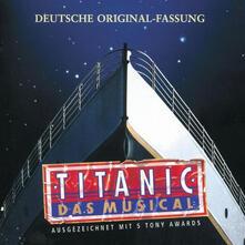Titanic. The Musical - CD Audio