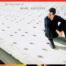The Very Best of Marc Antoine - CD Audio di Marc Antoine