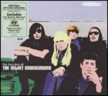 Very Best of - CD Audio di Velvet Underground