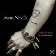 Nature Boy - CD Audio di Aaron Neville