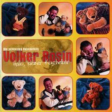 Hallo, Kleiner Kuschelbar - CD Audio di Volker Rosin
