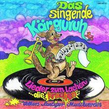 Das Singende Kanguruh - CD Audio di Volker Rosin