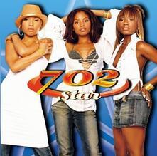 Star - CD Audio di Seven Zero Two