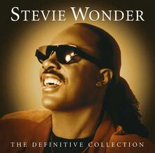 The Definitive Collection - CD Audio di Stevie Wonder
