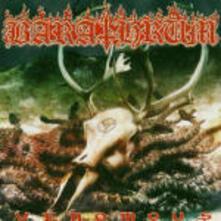 Venomous - CD Audio di Barathrum