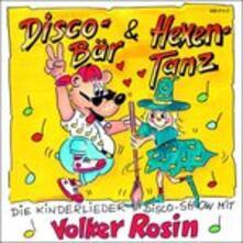 Discobaer & Hexentanz - CD Audio di Volker Rosin