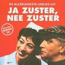 Ja Zuster Nee Zuster - CD Audio