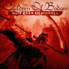 Hate Crew Deathroll - CD Audio di Children of Bodom