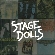 Good Times - CD Audio di Stage Dolls