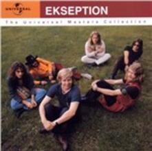 Universal Masters - CD Audio di Ekseption