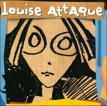 Louise Attaque - CD Audio di Louise Attaque